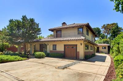 San Jose Single Family Home For Sale: 14842 Nelson Way