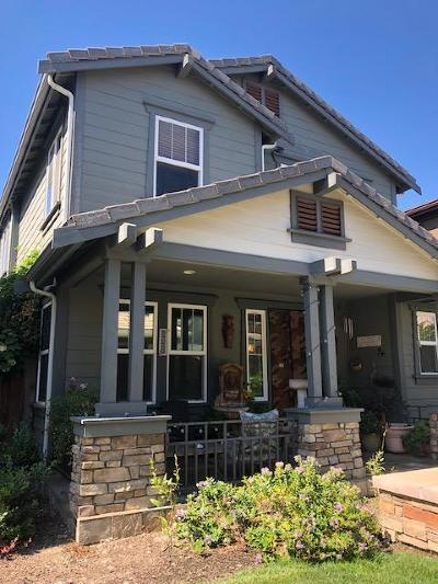 San Jose Single Family Home For Sale: 713 S 22nd Street