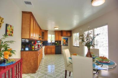 San Jose Single Family Home For Sale: 2270 Denair Avenue