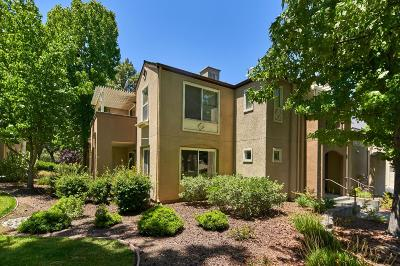 San Jose Condo/Townhouse For Sale: 813 Debut Court