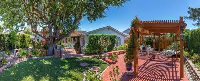 San Jose Single Family Home For Sale: 6077 Harvest Oak Way