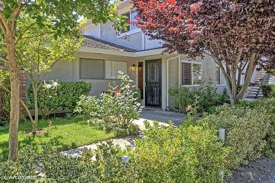 San Jose Condo/Townhouse For Sale: 204 Coy Drive #2