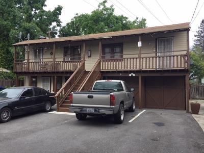 San Jose Multi Family Home For Sale: 357-59-61 Richmond Avenue