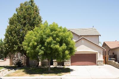 Oakley Single Family Home For Sale: 224 Douglas Road