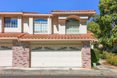 Milpitas Single Family Home For Sale: 1231 Calle De Cuestanada