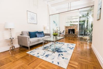 Palo Alto Condo/Townhouse For Sale: 3901 Middlefield Road #H