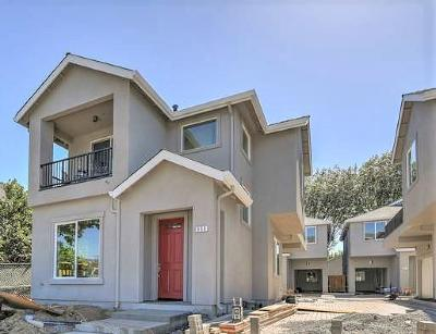 San Jose Single Family Home For Sale: 356 S Cypress Ave