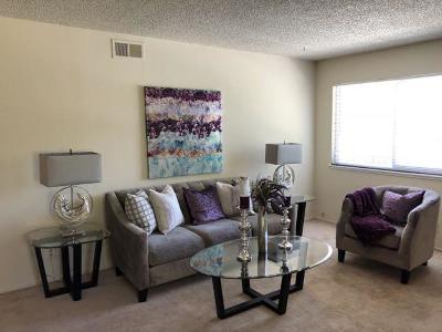 San Jose Condo/Townhouse For Sale: 780 Delaware Avenue #4