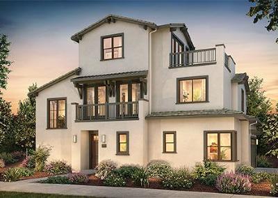 San Mateo Condo/Townhouse For Sale: 3101 Mena Drive