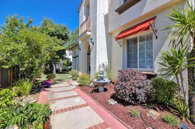 Gilroy Single Family Home For Sale: 1816 Club Drive