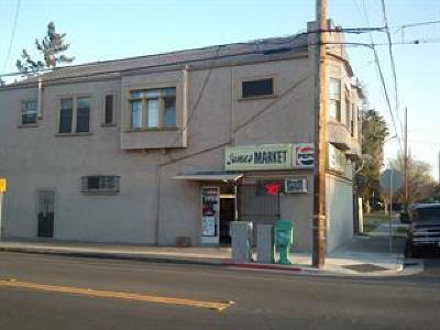 Commercial Lease Leased: 198 N 14th Street