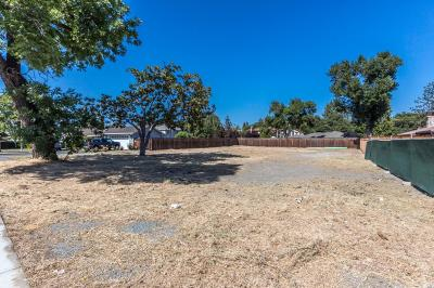 San Jose Residential Lots & Land For Sale: Union Avenue