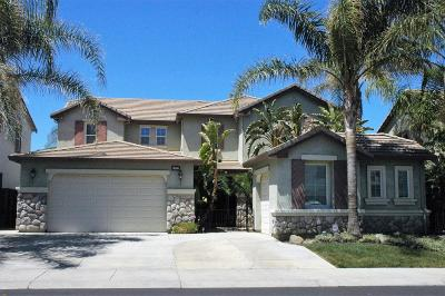 Discovery Bay Single Family Home For Sale: 5557 Arcadia Circle