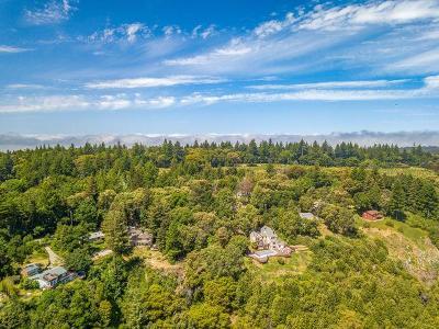Santa Cruz Residential Lots & Land For Sale: 220 Braemoor Drive
