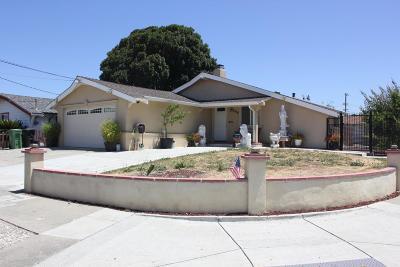 Hayward Single Family Home For Sale: 2398 Bermuda Lane