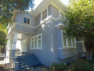San Jose Multi Family Home For Sale: 699 S 9th Street