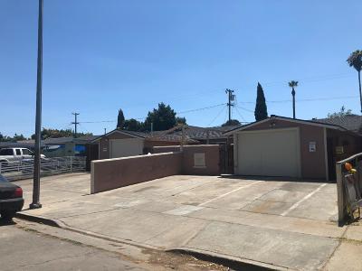 San Jose Multi Family Home For Sale: 565 Sinclair Drive