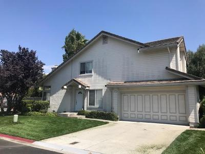 Milpitas Single Family Home For Sale: 434 Moretti Lane