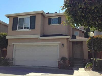 Fremont Rental For Rent: 634 Muirfield Terrace