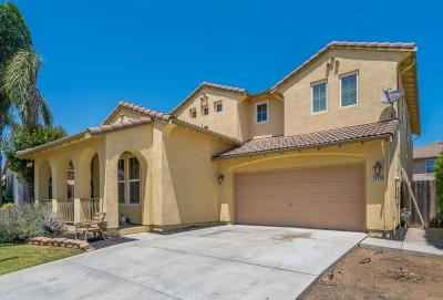 Patterson Single Family Home For Sale: 1443 Granite Creek Drive