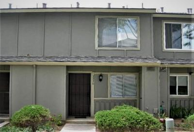 San Jose Rental For Rent: 3316 Cannongate