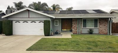 Pleasanton Single Family Home For Sale: 6249 Guyson Court