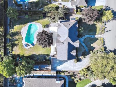 Danville CA Single Family Home For Sale: $1,950,000