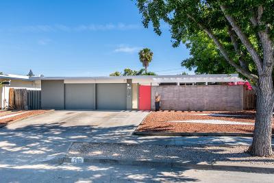 Sunnyvale Single Family Home For Sale: 790 Dartshire Way