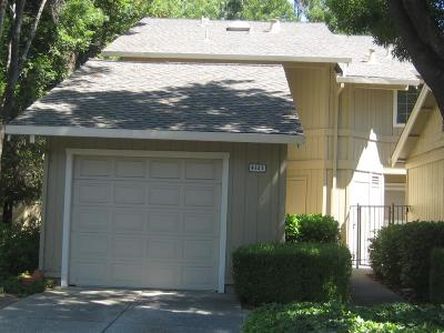 Pleasanton Condo/Townhouse For Sale: 4127 Amberwood Circle