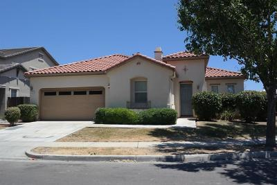 Patterson CA Single Family Home For Sale: $369,000