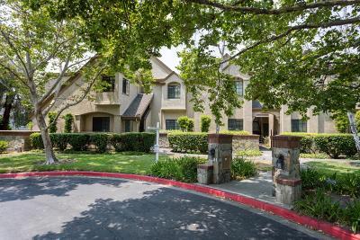 San Ramon CA Condo/Townhouse For Sale: $600,000
