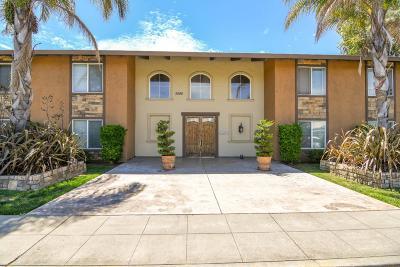 Santa Clara Condo/Townhouse For Sale: 2580 Homestead Road #6101