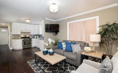 Sunnyvale Single Family Home For Sale: 310 America Avenue