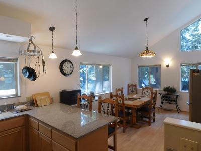 Los Gatos Single Family Home For Sale: 22545 Old Santa Cruz Highway