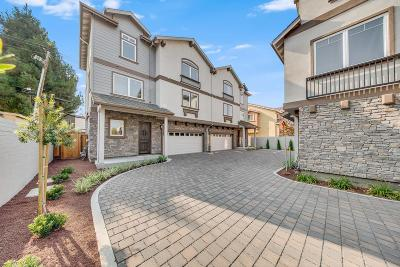 Santa Clara Single Family Home For Sale: 3802 Mark Spitz Place