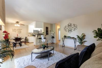 Fremont Condo/Townhouse For Sale: 38532 Mary Terrace