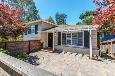 Oakland Single Family Home For Sale: 10 Saroni Court