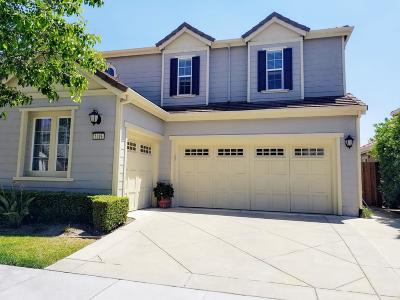 San Ramon Single Family Home For Sale: 1026 Hoskins Lane