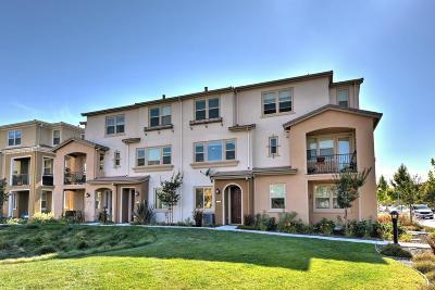 San Jose Condo/Townhouse For Sale: 2797 Ferrara Circle