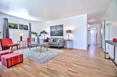 Sunnyvale Multi Family Home For Sale: 728-730 Alvarado Avenue