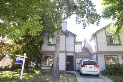 San Jose Condo/Townhouse For Sale: 1030 Owsley Avenue