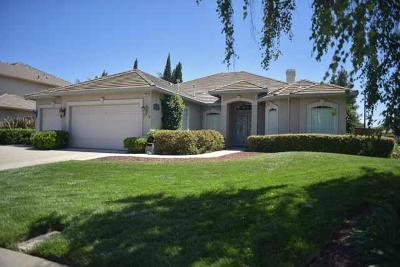 Manteca Single Family Home For Sale: 1567 Terracina Circle