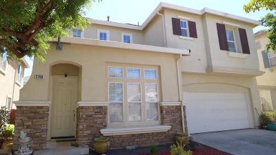 San Jose Single Family Home For Sale: 3768 Rigor Drive