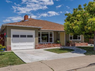 San Mateo Multi Family Home For Sale: 1701 Royal Avenue