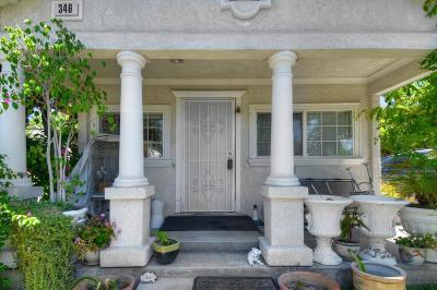 San Jose Single Family Home For Sale: 346 Meadow Lane