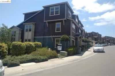 Oakland Condo/Townhouse For Sale: 6000 Old Quarry Loop
