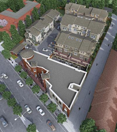 San Lorenzo Condo/Townhouse For Sale: 817 Estancia Terrace Terrace