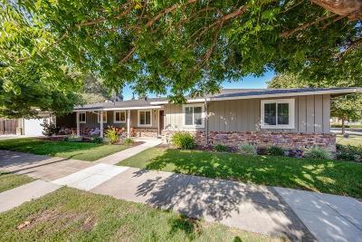San Jose Single Family Home For Sale: 1477 Hicks Avenue
