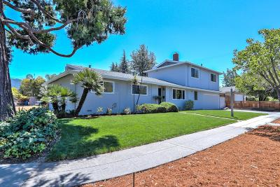 Los Gatos Multi Family Home For Sale: 359 Blackwell Drive