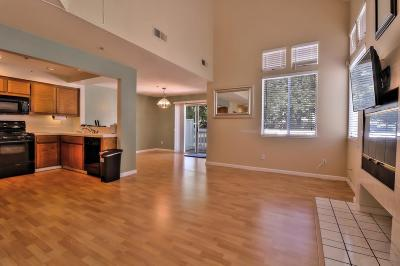 Santa Clara County Condo/Townhouse For Sale: 6917 Rodling Drive #A